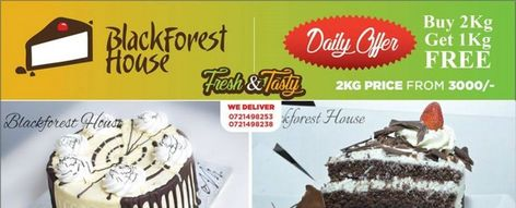 Black Forest House Greenspan Mall Donholm Nairobi Kenya Phone Address Forest House Black Forest Black Forest House