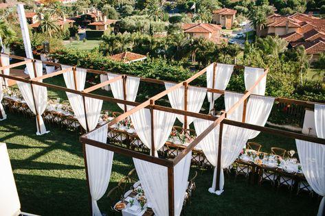 Farm Tables And More Wedding Rentals Cabana Rustic Table