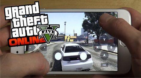 Download Gta V Mobile Ios Gta Gta 5 Games Gta 5 Mobile