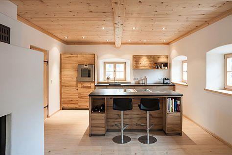 100 best Küchen images on Pinterest Kitchen ideas, Home kitchens
