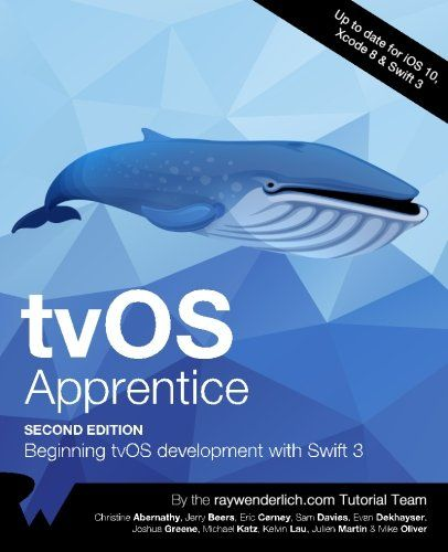 159 best tutorials course images on pinterest apps tvos apprentice 2nd edition pdf download for free full tvos apprentice 2nd edition pdf ebooks fandeluxe Image collections