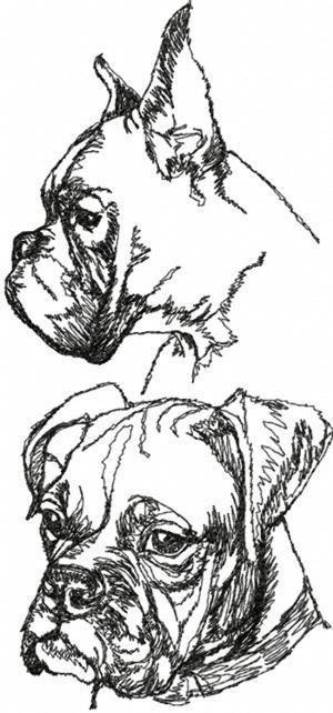 Dog Training Teach Your Dog Dog Learning Dog Tips Dog Hacks Dogpictures Boxer Dogs Dog Sketch Dog Drawing