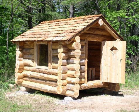 rustic sauna Outdoors Pinterest Rustic saunas, Saunas and Cabin