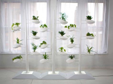 Beautiful Deko In Natur Optik Rinde Moos Vertikal Garten Design ...