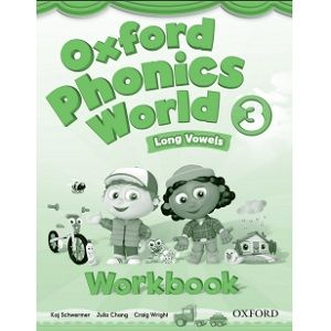 Oxford Phonics World 1 Cd Download