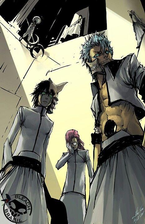 Bleach By Jacob Gurnsey In 2020 Bleach Anime Bleach Manga