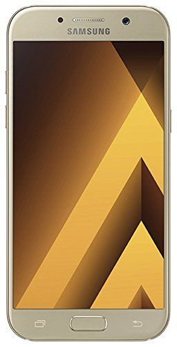 Verfugbar Eur 389 00 Samsung Galaxy A5 2017 Smartphone 5 2 Zoll 13 22 Cm Touch Display 32 Gb Speicher Android 6 0 Gold European Samsung Galaxy Samsung Smartphone