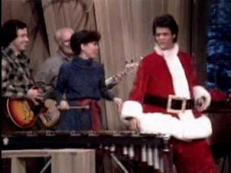 Donny & Marie Christmas Show .
