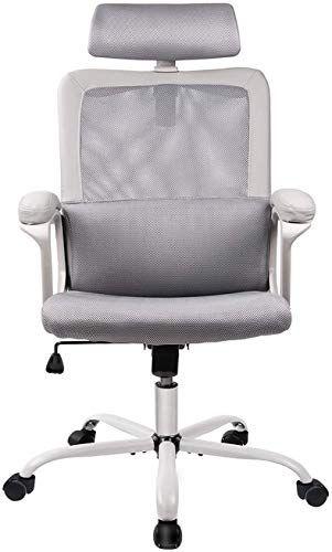 The Office Chair High Back Ergonomic Chair Mesh Task Chair