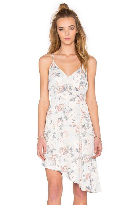 0af8f3679a Somedays Lovin Sundown Floral Slip Dress in Multi