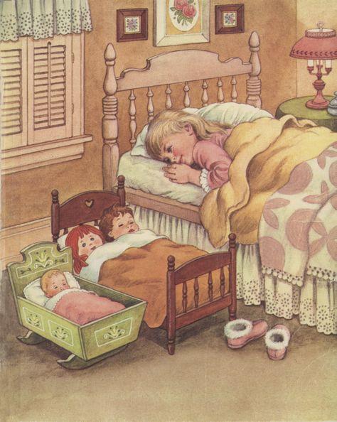 Vintage Prints, Vintage Art, Vintage Illustration Art, Whimsical Art, Vintage Pictures, Beautiful Paintings, Vintage Dolls, Vintage Children, Vintage Postcards