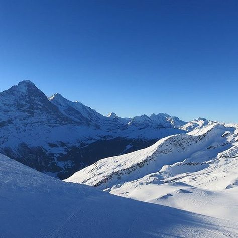 newseason Today the first ski...