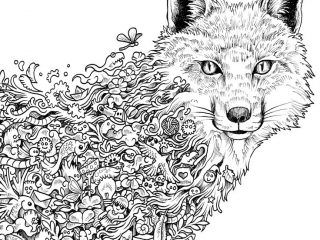 Free Printable Animal Coloring Pages For Adults Owl Mandala Cat Easy Animal Mandala Animal Coloring Pages Cat Coloring Page Printable Animals