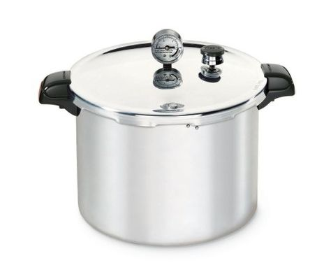 Pressure Canning With A Glass Top Stove 3 Solutions Cooker