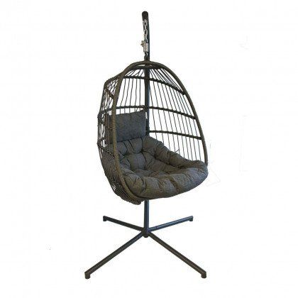 Tuscany Folding Hanging Chair Hanging Chair Hanging Seats Chair