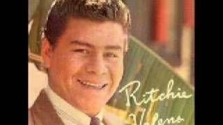 The Real Ritchie Valens - La Bamba, via YouTube.