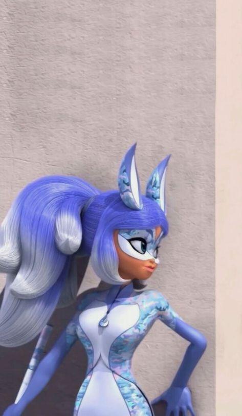 Blue Rena?