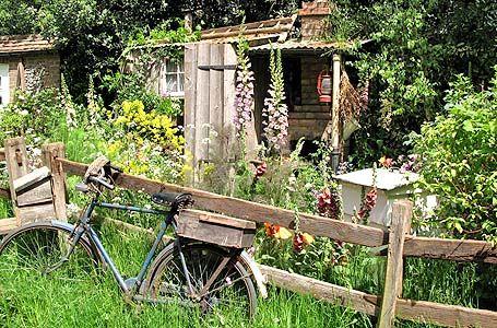 Bauerngarten Anlegen, Gestalten und Bepflanzen Bauerngarten - gartenfotos mein schoner garten