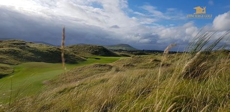 59 Best Golf in Ireland images | Golf, Ireland, Golf courses