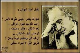 Image Result For هجرت بعض احبتي طوعا القصيدة كاملة Wisdom Arabic