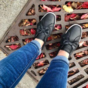My new favorite shoes from keds check