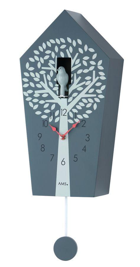Modern Quartz Cuckoo Clock Modern Cuckoo Clocks Cuckoo Clock Pendulum Wall Clock
