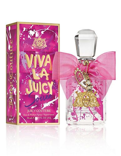 39bc8d5d JUICY COUTURE Viva La Juicy Soirée Eau de Parfum Another Favorite Love It  Too :)