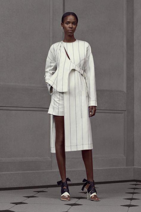 Balenciaga Resort 2016 Fashion Show Collection