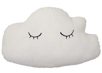 Liebliches Kissen Schlafende Wolke Bloomingville Kindershop