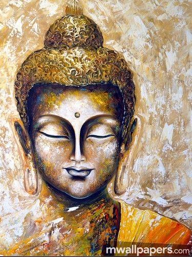 Buddha Hd Photos Wallpapers 1080p Buddha Painting Buddha