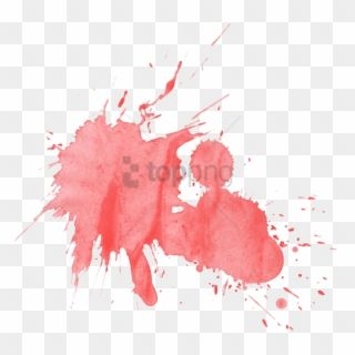 Free Png Download Red Paint Splash Png Png Images Background Watercolor Painting Transparent Png Watercolor Splash Png Watercolor Splash Watercolor Circles