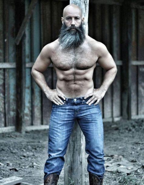BeardyFitness