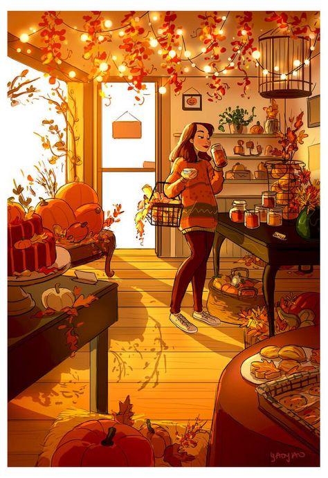 Happy First Day of Autumn! - Album on Imgur