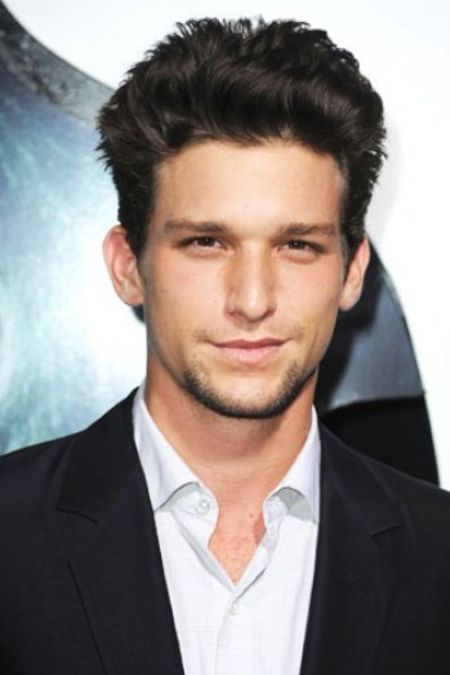 Pin On Tv Show It only took one role to change the life of actor daren kagasoff. pinterest