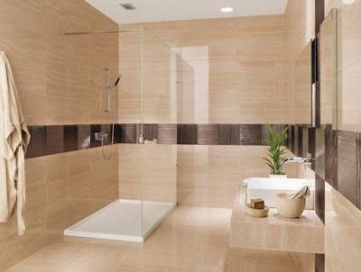 Modern Bathroom Tiles Bathroom Wall And Floor Bathroom Tiles Ideas 2019 Modern Bathroom Tile Tile Bathroom Neutral Bathrooms Designs
