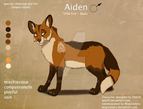 Aiden Character Design Commission By Nala15 Character Design Cheetah Drawing Cartoon Drawings