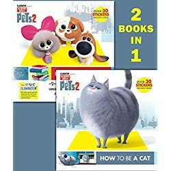 Secret Life Of Pets 2 On Digital Blu Ray Dvd Baby To Boomer