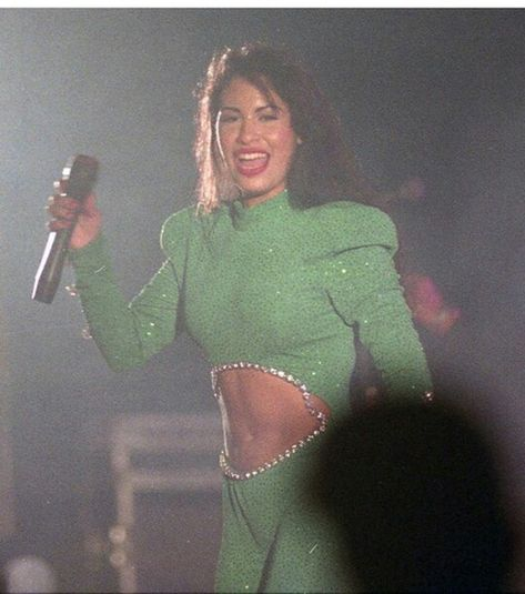 Selena quintanilla shared by Ali on We Heart It