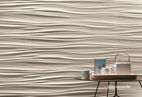 Prezzi Ceramiche Atlas Concorde.Scarica Il Catalogo E Richiedi Prezzi Di 3d Wall Design Ribbon By