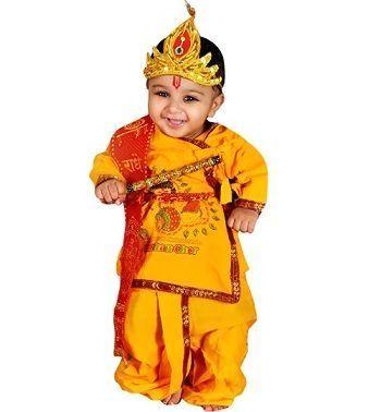 Garba Dress For Boys Rajasthani Kurta Set Boys Dhoti Kurta For Baby Boy Krishna Dress Indian Traditional Kids Clothing Festive Ethnic Wear