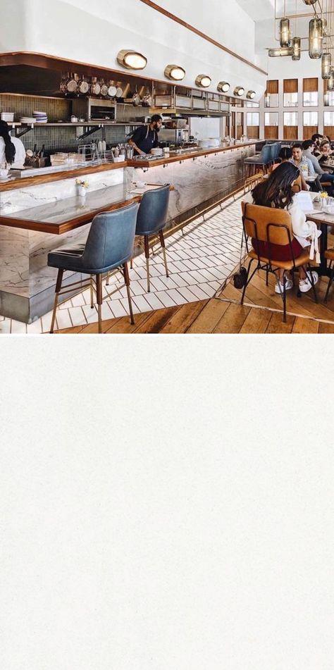 Tiles - Alabaster White Polished Concrete Laguna Tiles