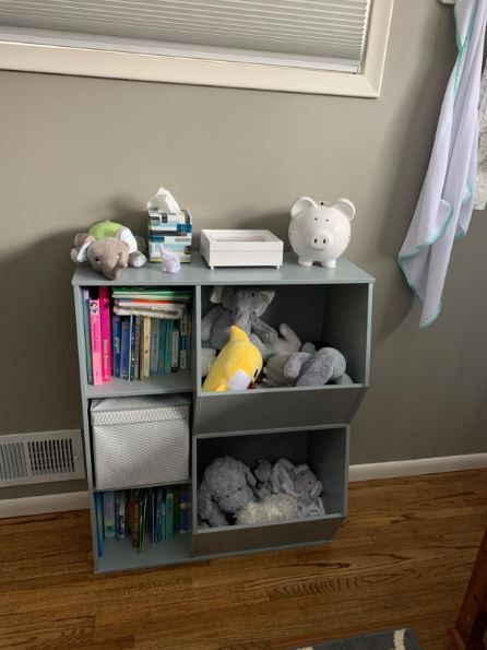 Pin By Riverridge Home On Riverridge In Your Home Kids Toy Organization Toy Organization Cubbies