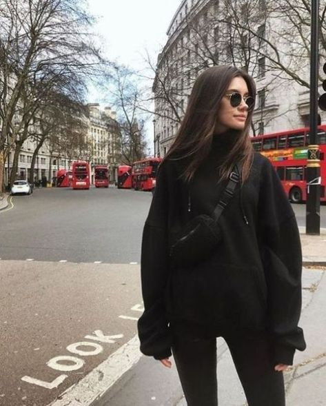 Winter street style outfits to keep you stylish and warm 76