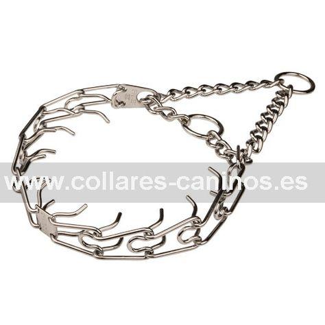 Tipos De Collares De Castigo Para Perros Collar De Castigo Perro Adiestrador Profesional Collares