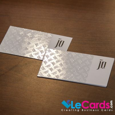 11 best business card printing images on pinterest card printing silk business cards with spot uv selected gloss they are great to highlight reheart Choice Image