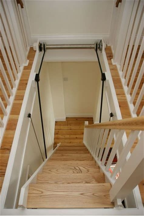An Attic Ladder Is A Retracting Staircase That Takes Down From The Ceiling To Provide Access To Attic Area Then F Attic Rooms Attic Renovation Attic Apartment