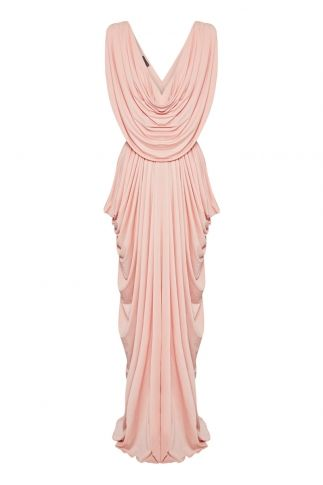 Sheike Grecian Maxi I'm thinking perfect formal gown for