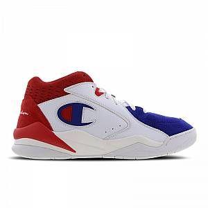 Champion Zone 93 - Men Shoes - White