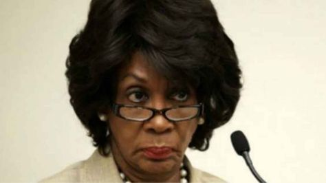 Why is Maxine Waters Silent on The Terrorist Drug-Dealing Probe That Obama Shut Down?