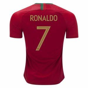 2018 Portugal Ronaldo World Cup Home Jersey L948 Camisetas De Futbol Cristiano Ronaldo Portugal Jersey Atletico Madrid